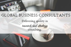 TG - Global Business Consultants