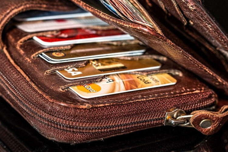Odd Cents - What Should I Do If I Lose My Purse or Wallet - Foodica