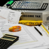 Odd Cents - Avoid the Income Tax Rush - Foodica