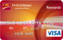 CIBC FCIB Visa Rewards Classic