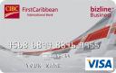 CIBC FCIB bizline Visa Business