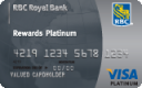 RBC Rewards Visa Platinum