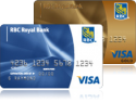 RBC Visa Corporate Expense Card