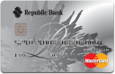 Republic Bank International Platinum VISA