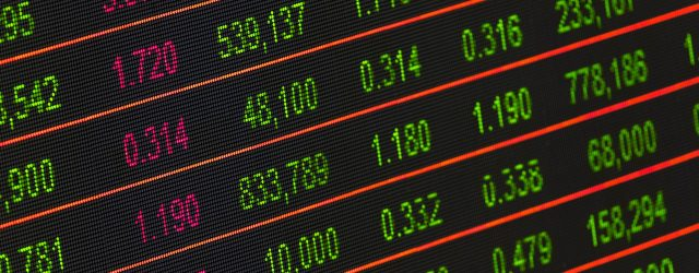 financial investment news