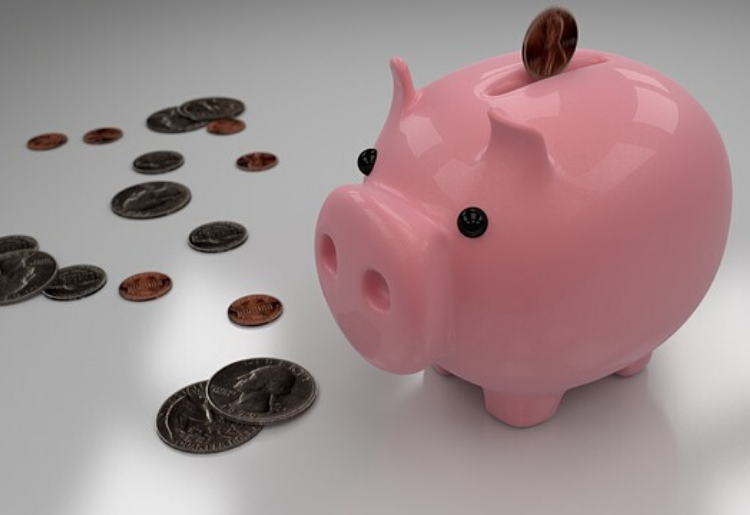 Odd Cents - Odd Savings_ How to Save Half of Your Income Link Roundup - 12_12 - Foodica