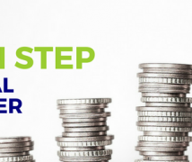 The Seven Step Financial Makeover - Page Image