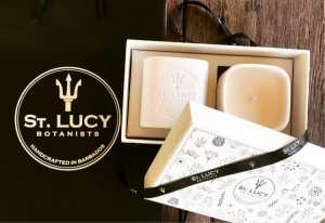 7 Candle Businesses - St. Lucy Botanists - Foodica