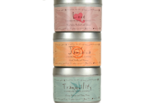 7 Candle Businesses - Starfish Oils - Foodica