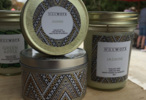 7 Candle Businesses - Wax Worx - Foodica