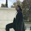 Odd Cents -Interview With Kristin From Debt Free Black Girl